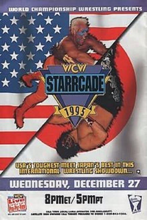 WCW Starrcade 1995