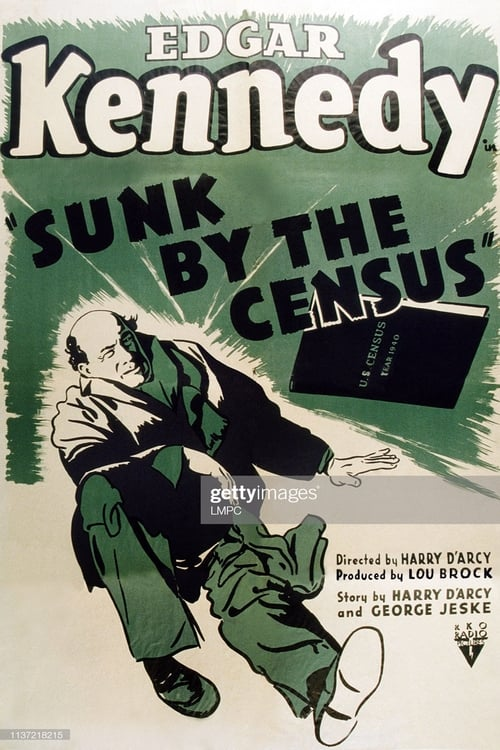 Sunk by the Census