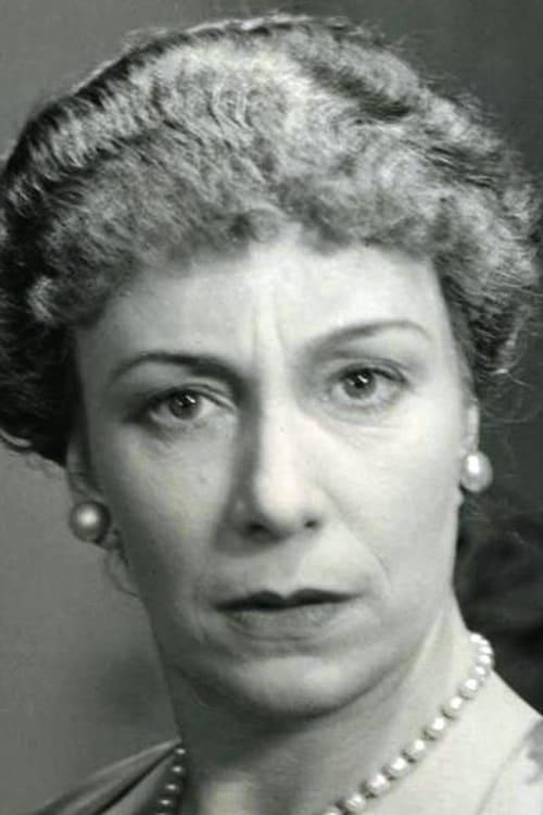 Ellen Margrethe Stein