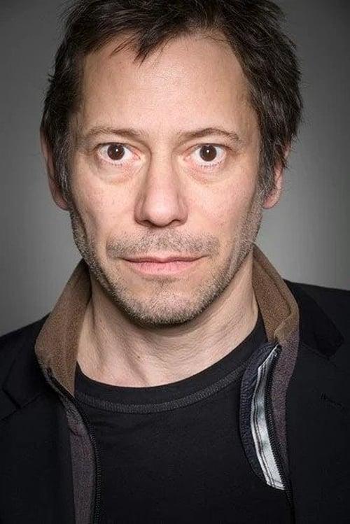 Mathieu Amalric