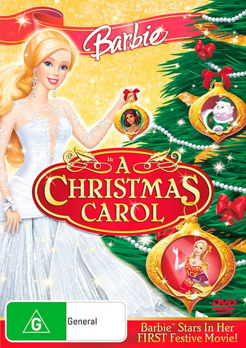 Barbie in 'A Christmas Carol' (2008) Torrents | Torrent Butler