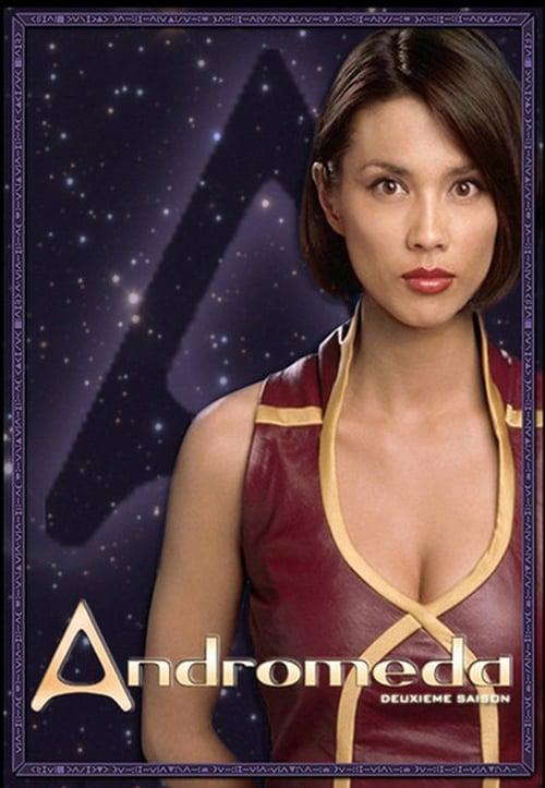 Andromeda Season 2