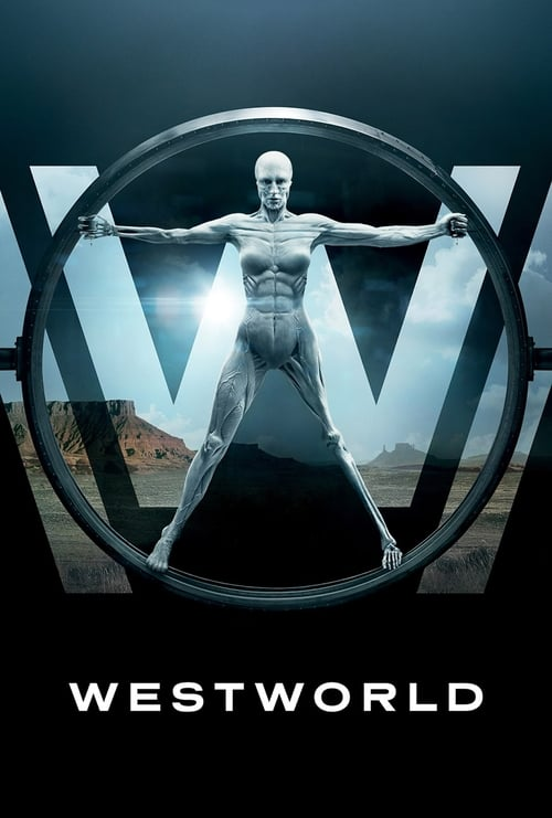 Watch Westworld (2016) in English Online Free | 720p BrRip x264