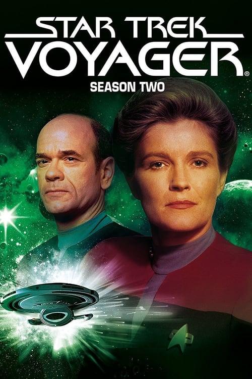 Star Trek: Voyager Season 2
