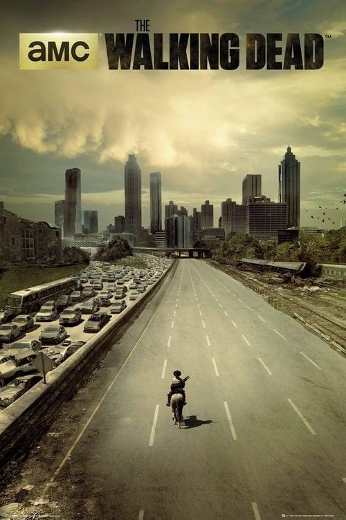 Days Gone Bye (The Walking Dead)