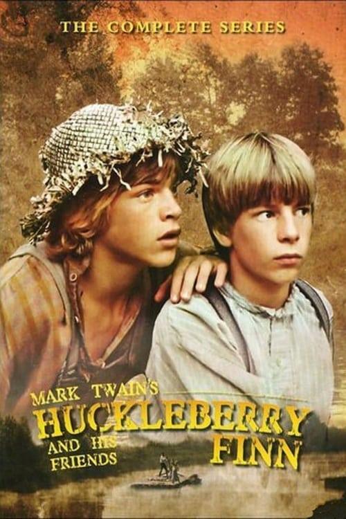 Huckleberry Finn and His Friends