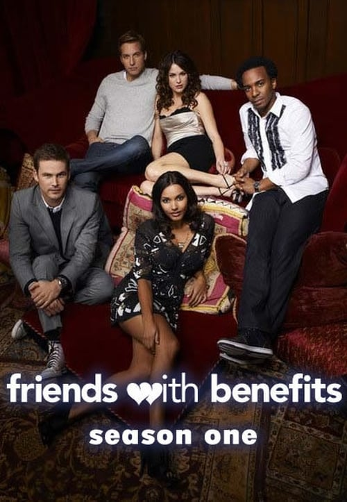 Watch Friends with Benefits Season 1 Full Movie Download