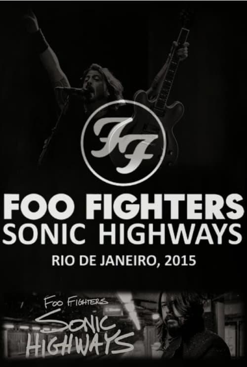 Foo Fighters - Rio De Janeiro