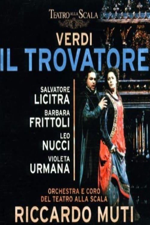 Il Trovatore - Teatro alla Scala