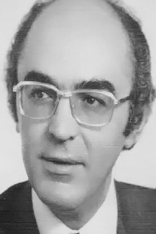Dimitris Zakinthinos