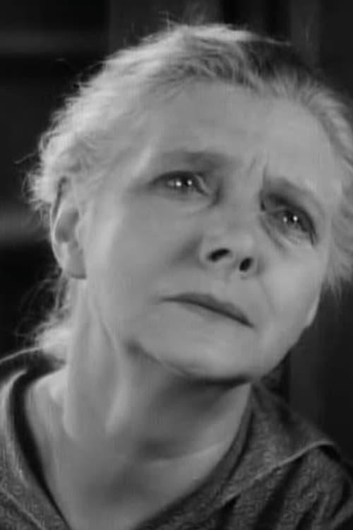 Edith Yorke