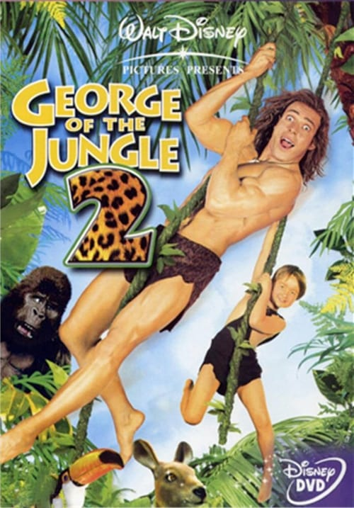George of the Jungle 2 (2002)