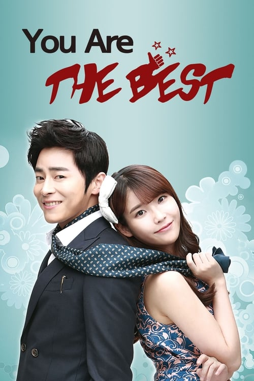 Watch You're the Best, Lee Soon Shin Season 1 Episode 34 Full Movie Download