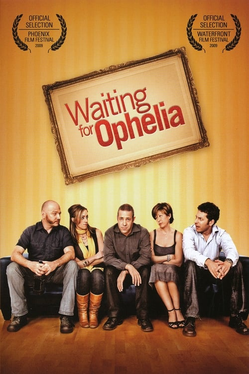 Waiting for Ophelia