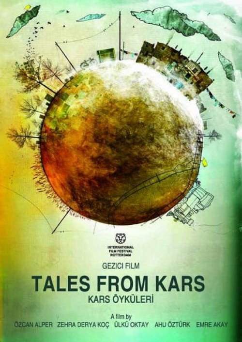 Tales from Kars