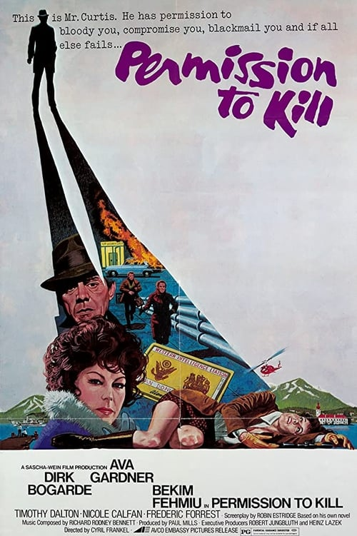 Permission to Kill