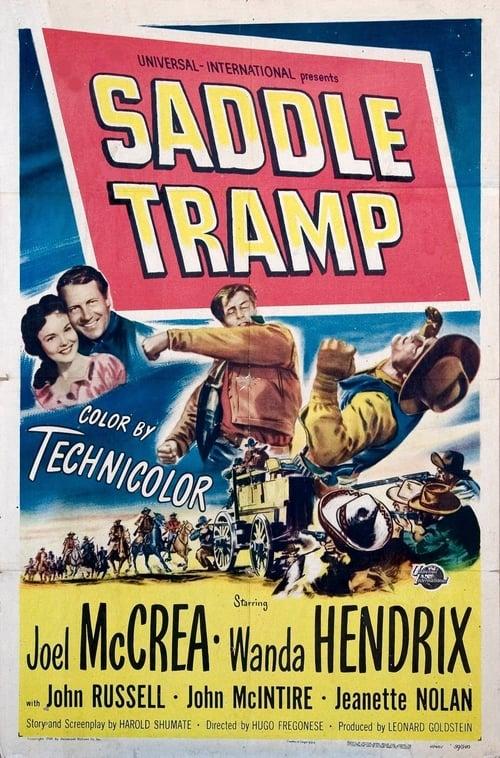 ©31-09-2019 Saddle Tramp full movie streaming