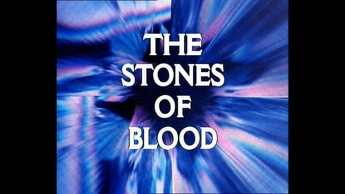 Doctor Who: The Stones of Blood Poster