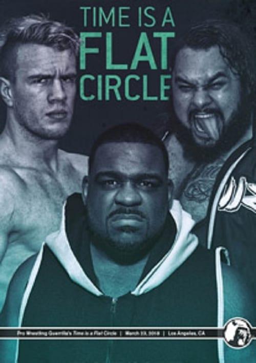 PWG: Time Is A Flat Circle