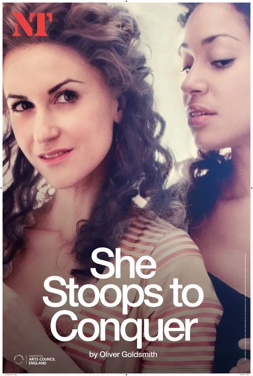 National Theatre Live: She Stoops to Conquer stream movies online free