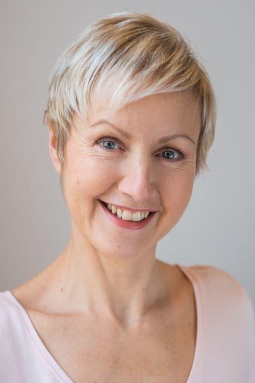 Samantha Russell