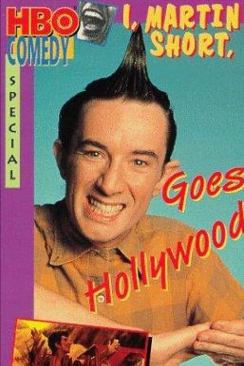 I, Martin Short, Goes Hollywood