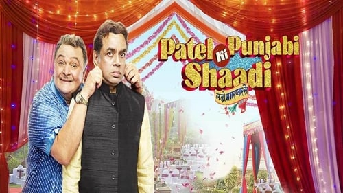 Patel Ki Punjabi Shaadi 2017 Hindi 1CD DesiPDVDRip x264 700MB