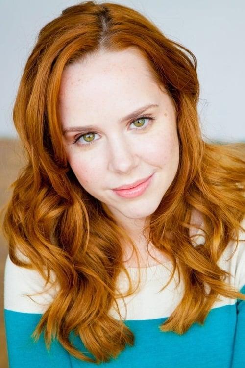 Madeleine Bisson