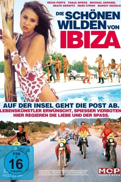 Wild and Beautiful on Ibiza