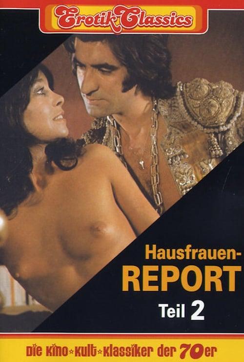 Hausfrauen-Report 2