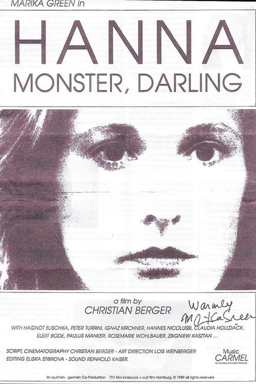 Hanna Monster, Darling