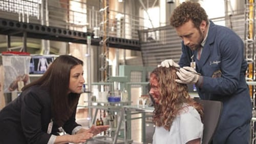 Watch Bones S6E21 in English Online Free | HD