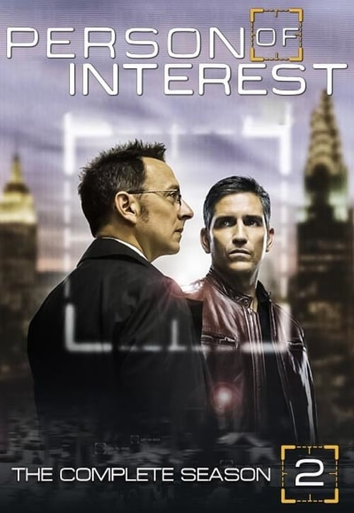 Watch Person of Interest Season 2 in English Online Free