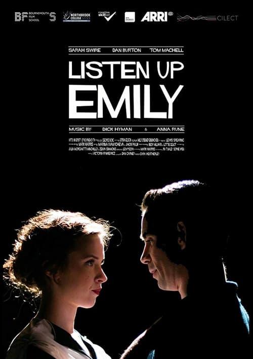 Listen Up Emily