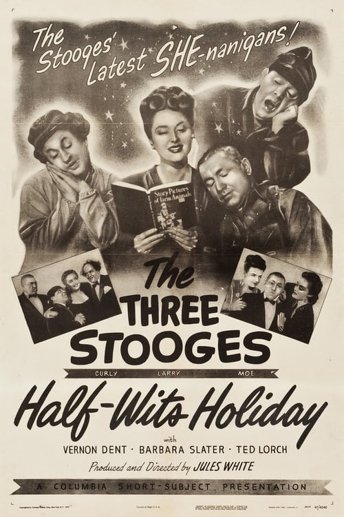 ©31-09-2019 Half-Wits Holiday full movie streaming