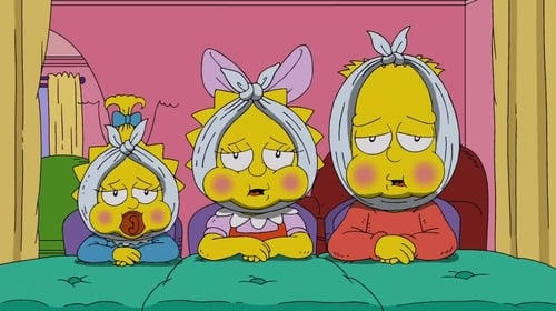 Watch The Simpsons S25E2 in English Online Free | HD
