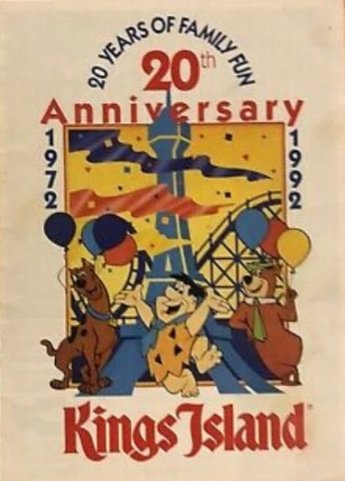 Kings Island 20th Anniversary Special