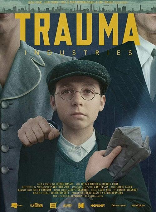 Trauma Industries