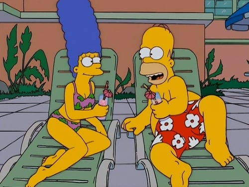 Watch The Simpsons S15E18 in English Online Free | HD
