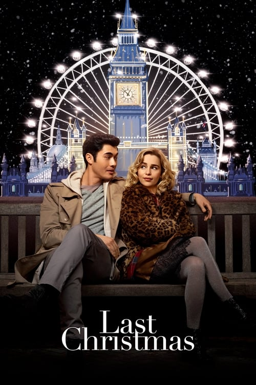 [15+ DVDRIP] Free Youtube Last Christmas 2019 Movie Download