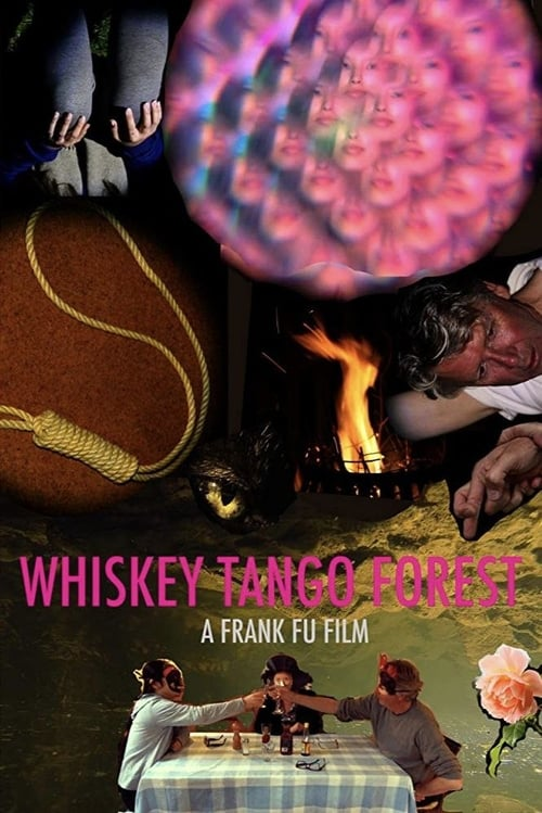 Whiskey Tango Forest