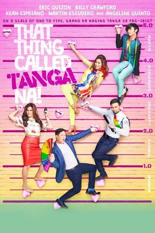 That Thing Called Tanga Na