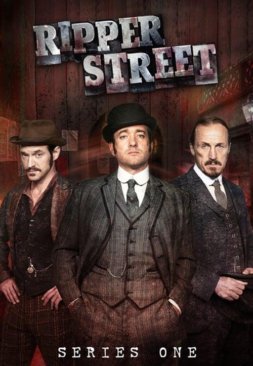 Watch Ripper Street Season 1 in English Online Free