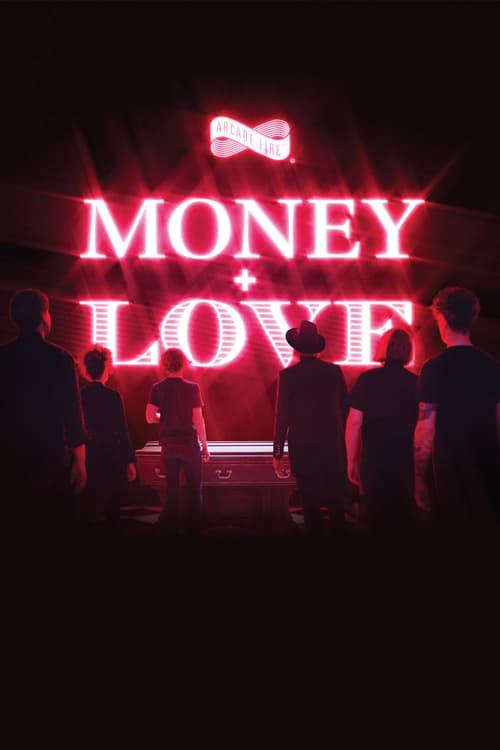 Money + Love