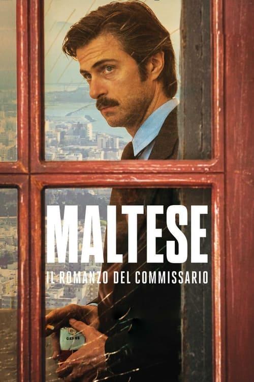 Maltese: The Mafia Detective