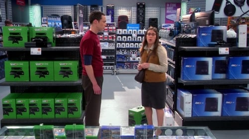 Watch The Big Bang Theory S7E19 in English Online Free | HD