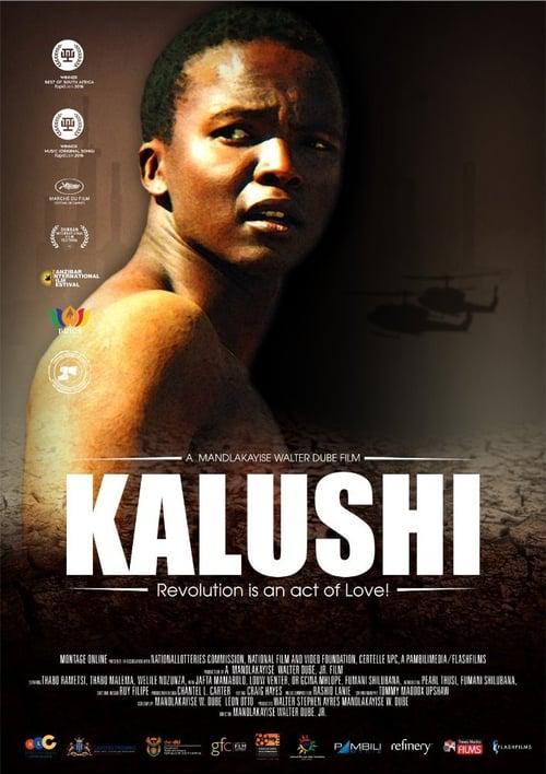 Kalushi : The Story Of Solomon Mahlangu