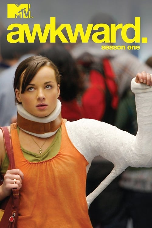 Watch Awkward. Season 1 in English Online Free