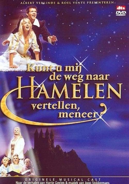 Kunt u mij de weg naar Hamelen vertellen, meneer?
