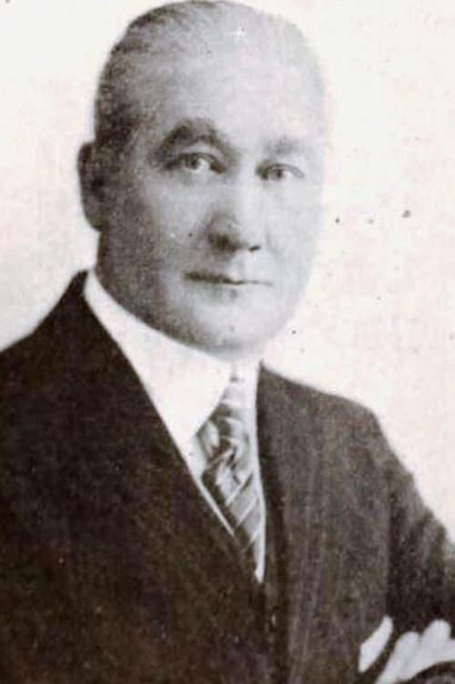 William H. Tooker